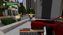 Plants vs Zombies Mafia - Police Investigation! (Minecraft Roleplay) #1