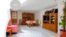 A vendre - Maison - ST DENIS (93200) - 4 pièces - 95m²