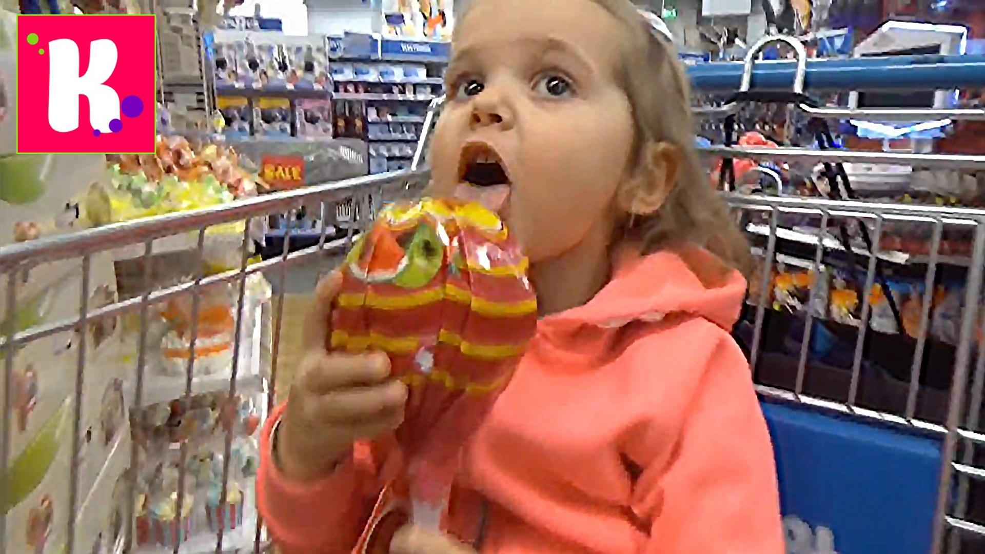 Германия #8 Лего центр и много конфет и игрушки в ToysRus и МакДональдс VLOG Legoland new Toys R us