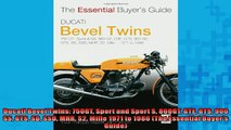 FREE DOWNLOAD  Ducati Bevel Twins 750GT Sport and Sport S 860GT GTE GTS 900 SS GTS SD SSD MHR S2 Mille READ ONLINE