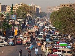 Heat Wave alert in Karachi