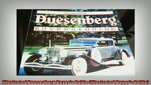 EBOOK ONLINE  Illustrated Duesenberg Buyers Guide Illustrated Buyers Guide  FREE BOOOK ONLINE