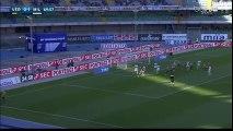 Verona vs AC Milan 1-1 All Goals and Highlights 2016 HD