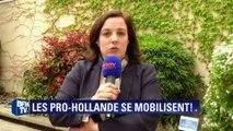 """Emmanuelle Cosse au lancement de """"Hé oh la gauche"""" ne veut pas d'un """"retour en arrière"""""""