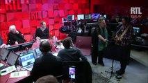 """Eurovision 2016 : Amir interprète son titre """"J'ai cherché"""" pour RTL"""