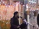 Hafiz Karim Sultan Siddiqui at 2010 Peterborough Mehfil-e-Naat (Part1/3)