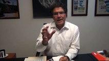 Entrevista al Sen. Ríos Piter sobre reformas a sociedades cooperativas