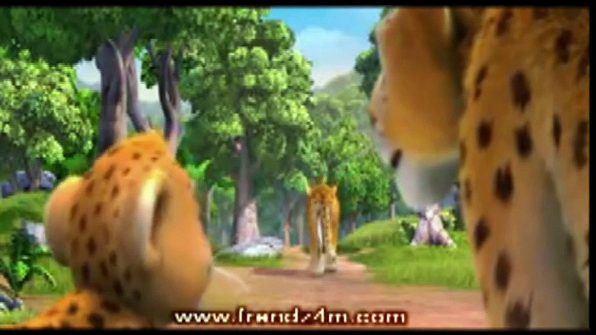 Animation Movies Full Movies English - Kids Movies