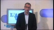 L'Actu vue par les Entrepreneurs - Jean-Marie SIMON - Dirigeant et formateur à Pôle 3A Formations -  Sarthe (21/04/2016)