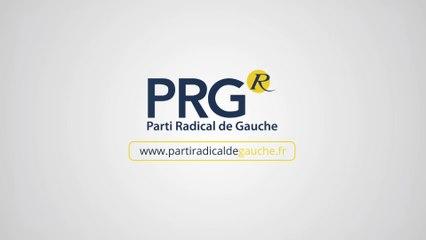 Visitez le nouveau site du Parti Radical de Gauche