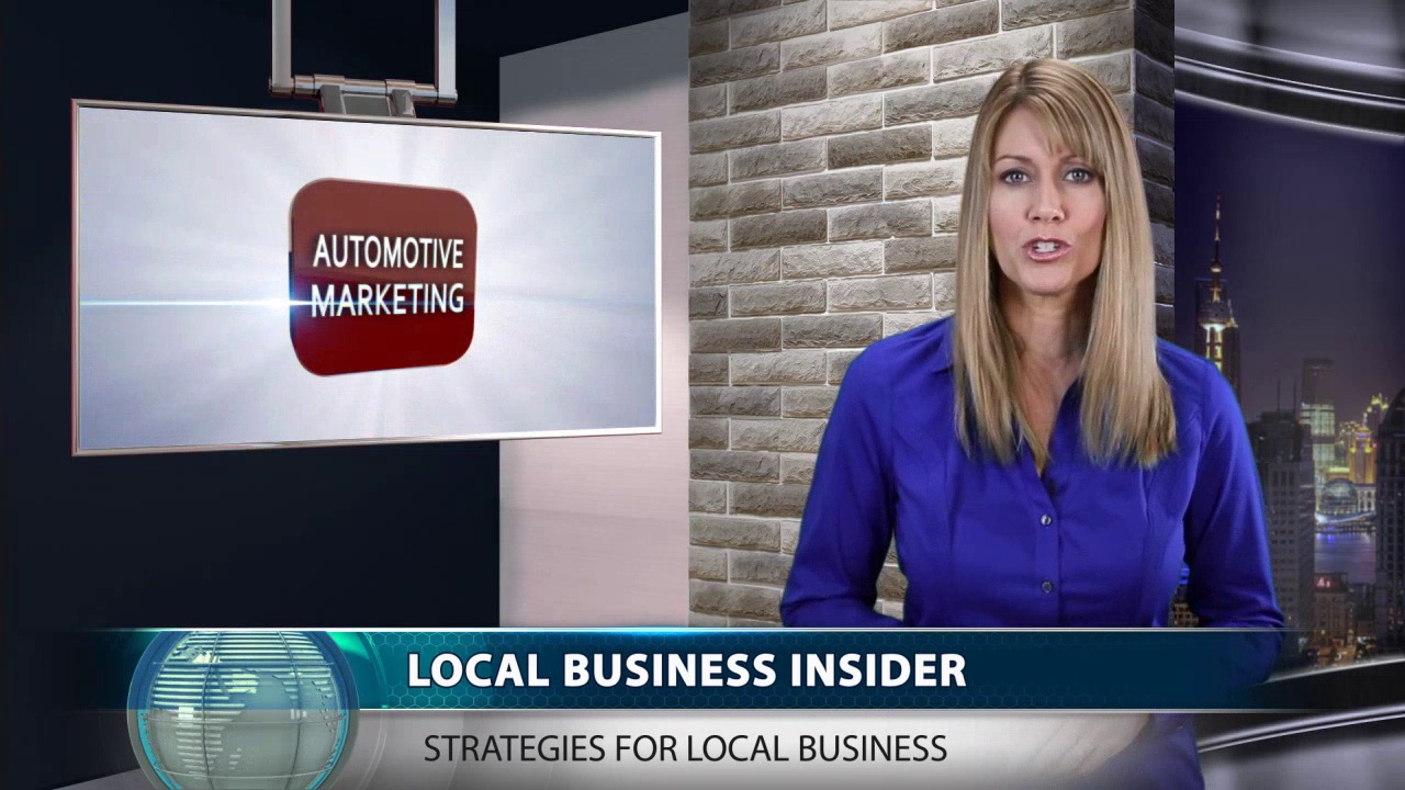 Auto Dealership Marketing     Points For Organizations From Reputation Interviews TV  1 (501) 6…