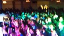 YILDIZ TILBE  15/02/2013 PARIS KONSERI  Dogan Organisation sevgililer Gunu Konseri
