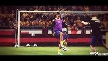 Football Freestyle Skills Ft. Cristiano Ronaldo ● Neymar Jr ● Ronaldinho ● Hazard ● Zlatan | HD