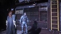 Batman Arkham Knight/A Matter Of Family/Full DLC/PS4