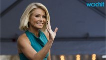 Kelly Ripa Finally Returning to 'Live With Kelly and Michael'