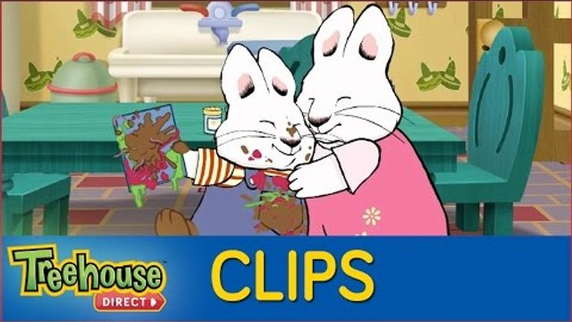 Max and Ruby: Give Thanks!