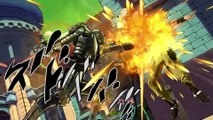 Jojos Bizarre Adventure Eyes of Heaven - PS4 - Stardust Crusaders - Bande-annonce