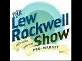 Ron Paul on the Lew Rockwell Show 12-23-08 part 2 of 2