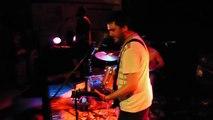 KICH DRUNK - Extrait du concert à l'Ogre Rouge - Vénérand (17) - 23 mai 2015.