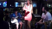15   Hit the road jack   GiordanoLapi Duo con Victoria Brugger   Ray Charles cover   Wi Fi