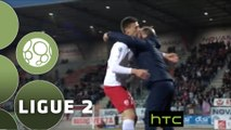 AS Nancy Lorraine - FC Sochaux-Montbéliard (1-0)  - Résumé - (ASNL-FCSM) / 2015-16