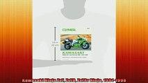 READ book  Kawasaki Ninja Zx7 Zx7R Zx7Rr Ninja 19911998  DOWNLOAD ONLINE