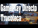 """The division Directo uniros a mi gamertag """"trucoteca"""" voz en directo de todos"""