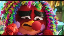 the angry birds mov official trailer 2 2016 peter dinklage bill hader mov hd