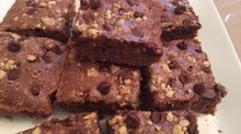 Brownies By Sehar Syed