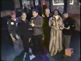 98 Degrees Mtv New Years Eve 1999 clips