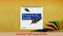 PDF] Practical Voip Using Vocal [Read] Full Ebook - video