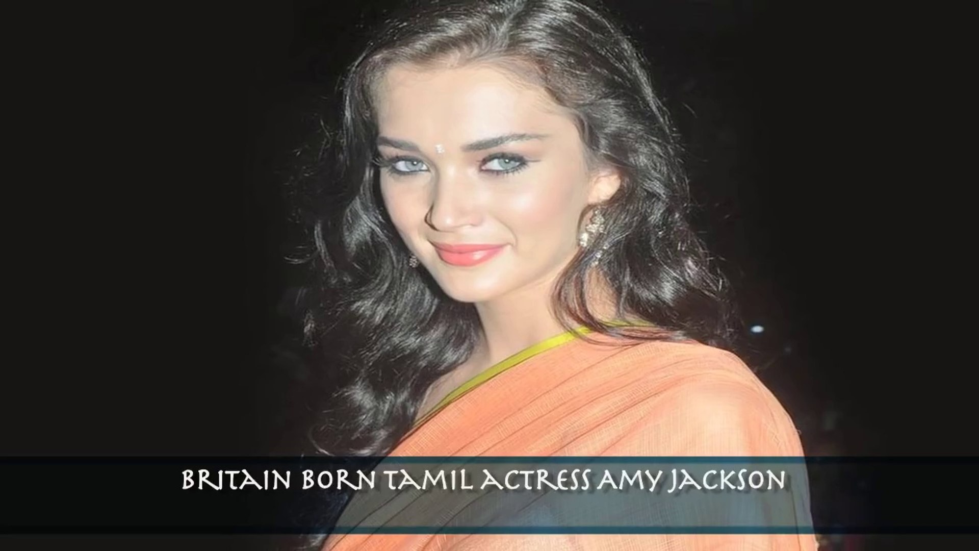 Amy Jackson Leaked Nude amy jackson hot topless photos leaked - video dailymotion