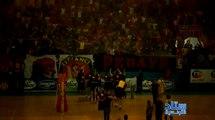 Stade Ettounsia - Volleyball - ESS 0-3 EST - l'Espérance Sportive de Tunis championne de Tunisie pour la 17ème Fois