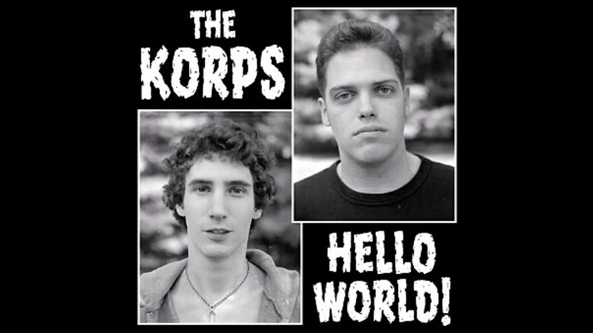 The Korps - Beat The Beets
