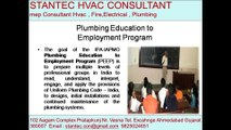 565 - Plumbing Education to employment program -Stantec HVAC Consultant 919825024651
