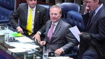Senado fecha comissão para impeachment de Dilma