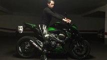 Manual Motero: Posición de Conducción ideal en una Moto ( En Modo Turismo y Sport )