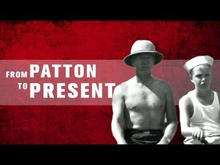 Thousands Of Soldiers Followed Gen. Patton's Orders But His Son Didn't | Patton To Present, Ep. 3