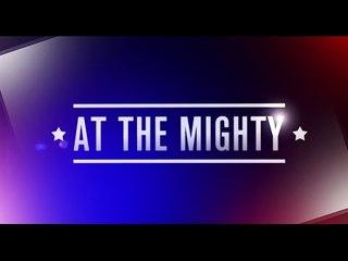 Jason Hall   At The Mighty