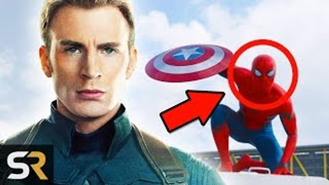 Marvel Disney Pixar Movies Mistakes Part 2 2016 Mistakes That Has Been Made So Far 2016