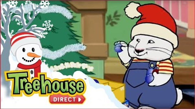 Max & Ruby - Ruby's Gingerbread House / Max's Christmas Passed / Max's New Year - 44