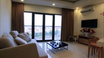 Apartment for rent in Tay Ho District, 1 bedroom