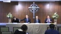 Belgique: l'église de la scientologie reprend ses activités