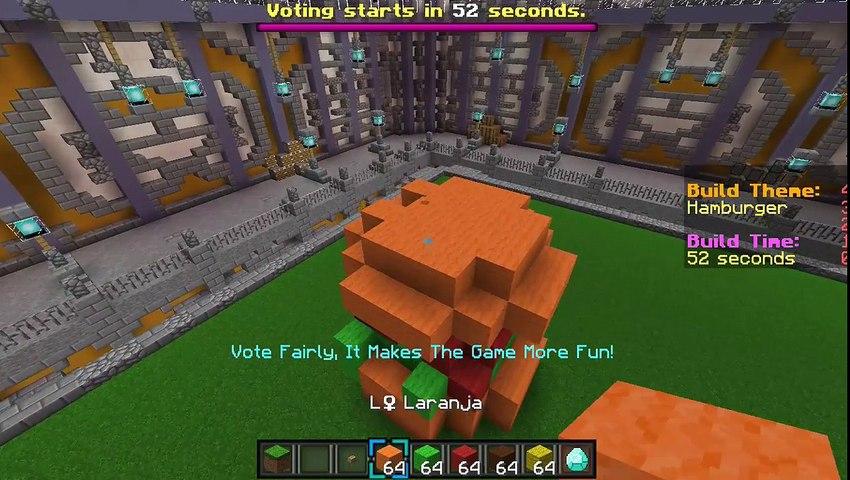Minecraft Build Battle Video Dailymotion - 64 best cookie diamond images roblox adventures minecraft