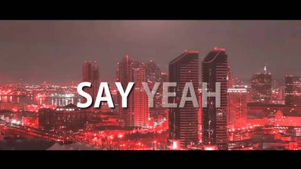 KamaLi ft Alboman - Say yeah (official video lyrics HD)