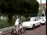 Sisi les Motos A la cité