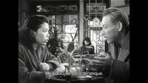 Vivre d'Akira Kurosawa (1952) en DVD chez Wild Side