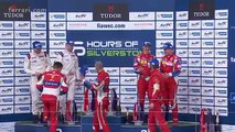 WEC - Le Mans 24 Hours - AF Corse racing family