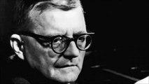 D. Shostakovich Prelude Op 34 No 22