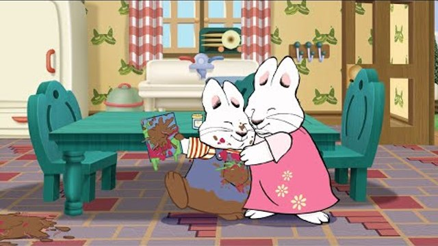 Max & Ruby - Max & Ruby Give Thanks / Max Leaves / Ruby's Fall Pageant - 62